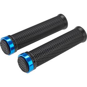 Sixpack M-Trix Grips black/blue